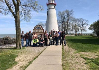 Marblehead Lighthouse Ride